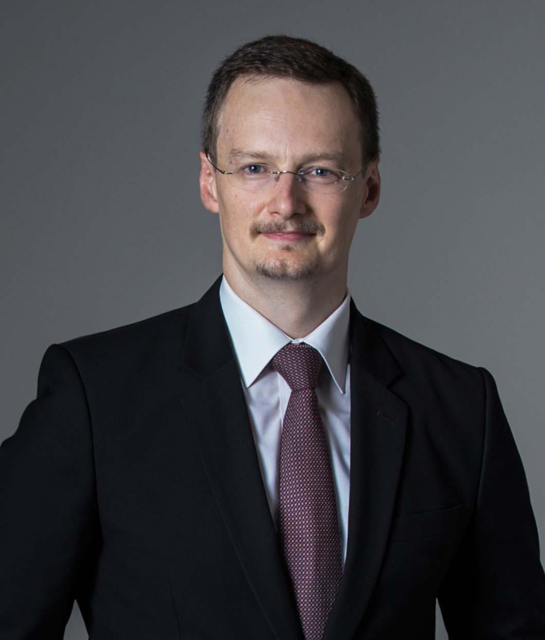 Andrew Edington