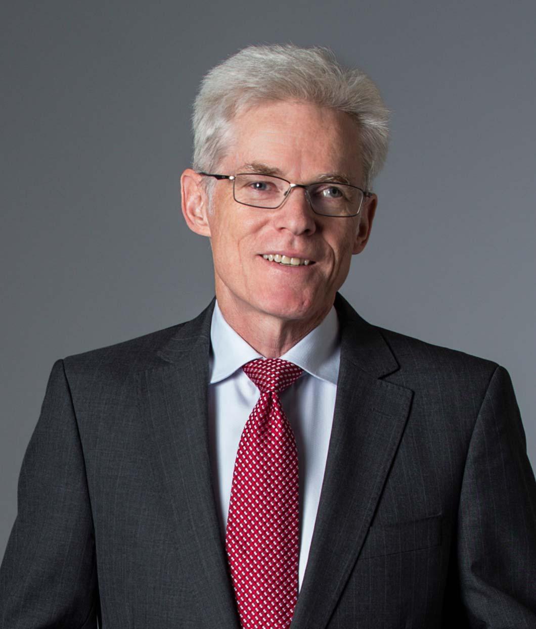 Geoffrey Kennett SC