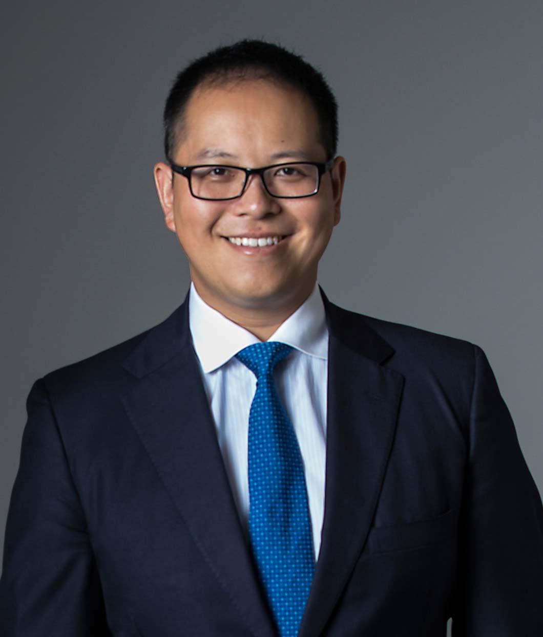 Hilbert Chiu