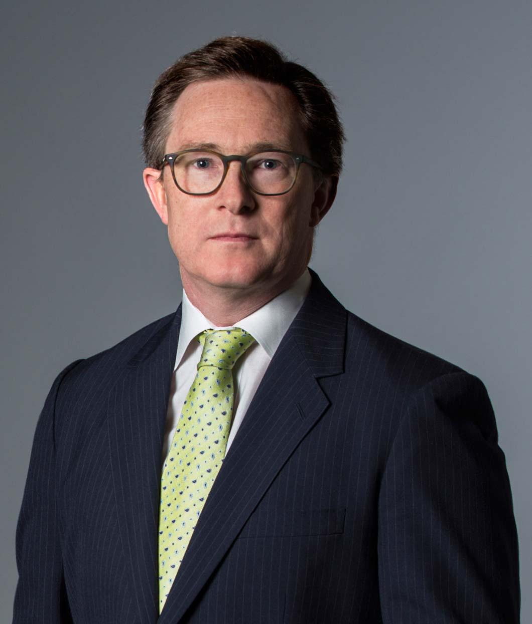 Stuart Lawrance