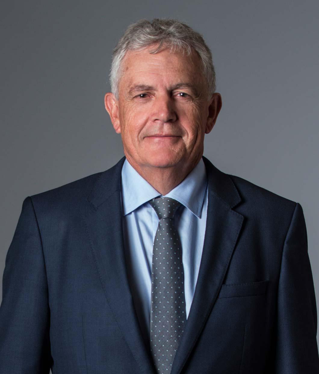 Tony Bannon SC
