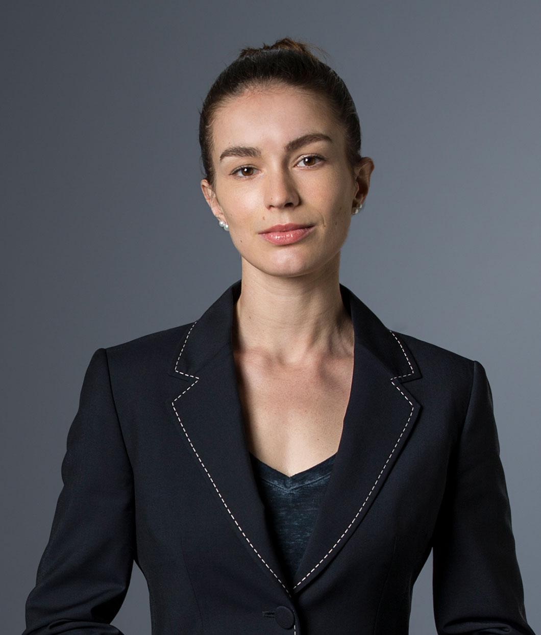 Eleanor Doyle-Markwick