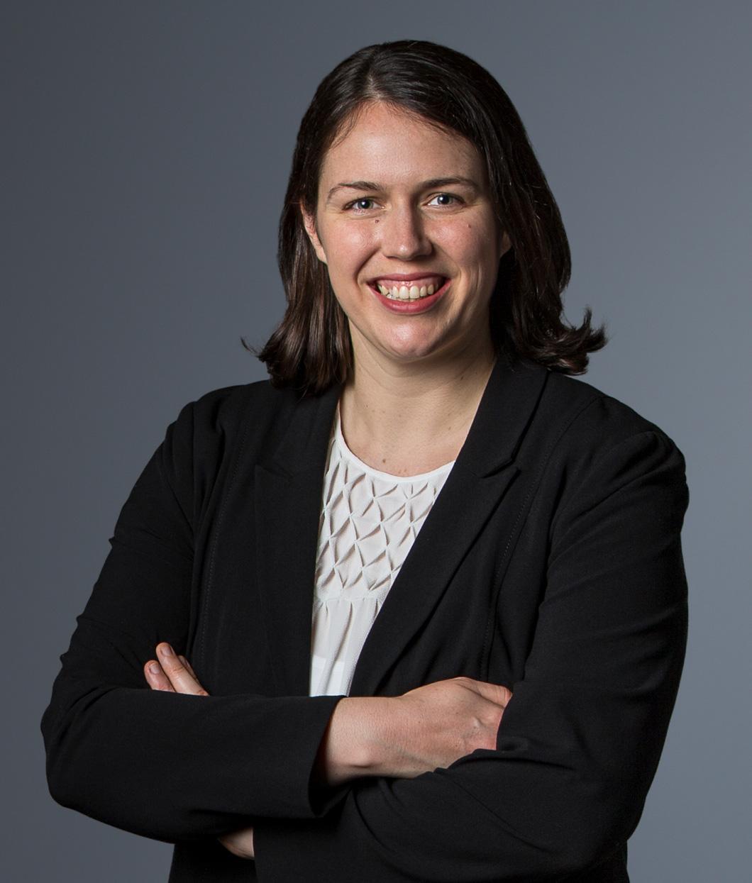 Christine Ernst