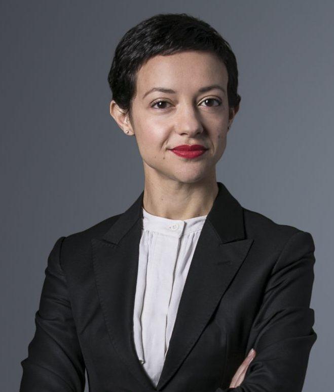 Anya Poukchanski